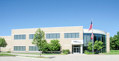 HCI Building